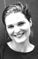 Janina BLOSFELD CRESSARD